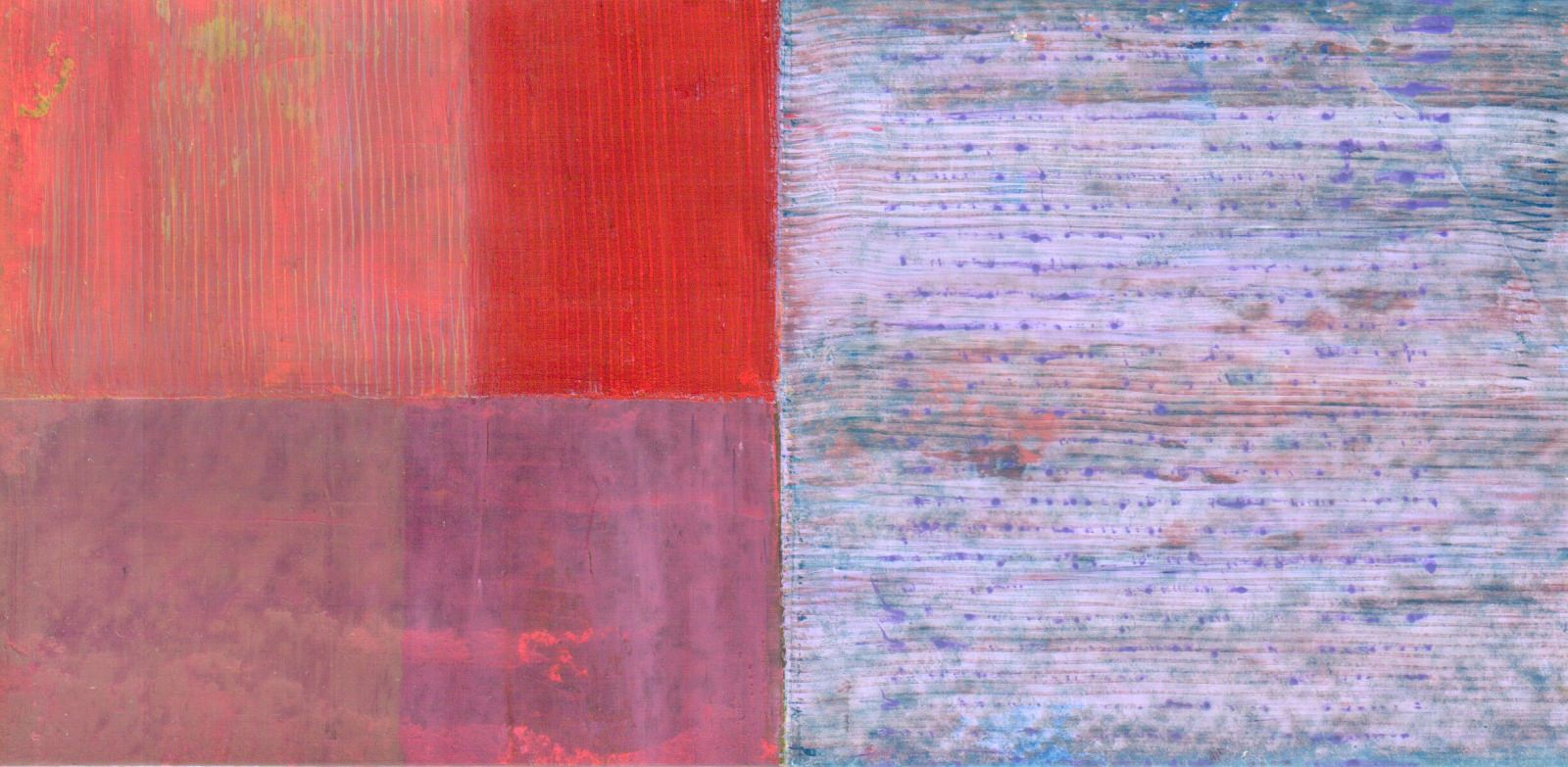 April Diptych 22