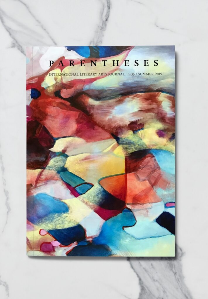 Parentheses Journal Issue 06