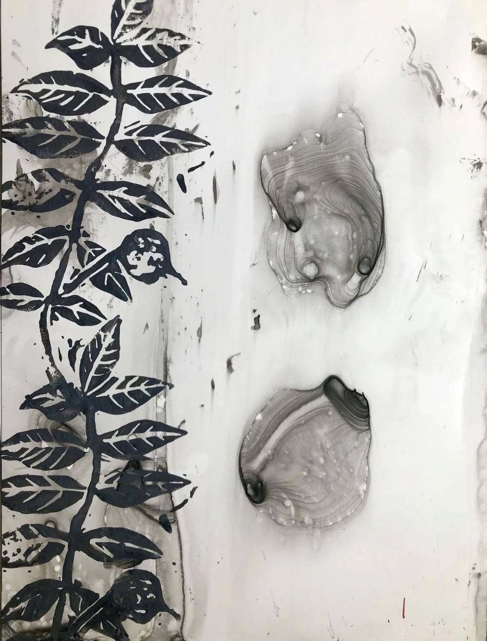 Floral 51 - Cynthia Yatchman